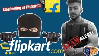 FLIPKART FRAUDS ON REPLACEMENT!!!! WHAT YOU SHOULD DO?