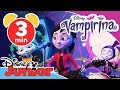Vampirina - Clip: Die Grusel-Girls | Disney Junior