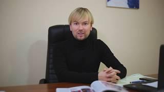Константин Леонтьев — глава организационного комитета Odessa Fashion Day
