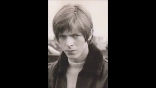 David Bowie - Little Bombardier (BBC - Top Gear - 1967)