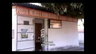 Piauí TV 2ª Edição (Floriano) - Rede Clube (Rede Globo) - 30/07/2012 [Completo]