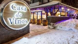 Casa de Vinos, restoran - Vila Vina, Vip Casa Club Zlatibor