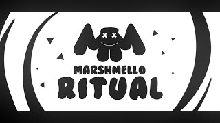 Baixar Marshmello - Ritual (feat. Wrabel) [Lyric Video]