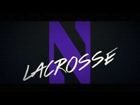 Northwestern Lacrosse 2018 Entrance Video