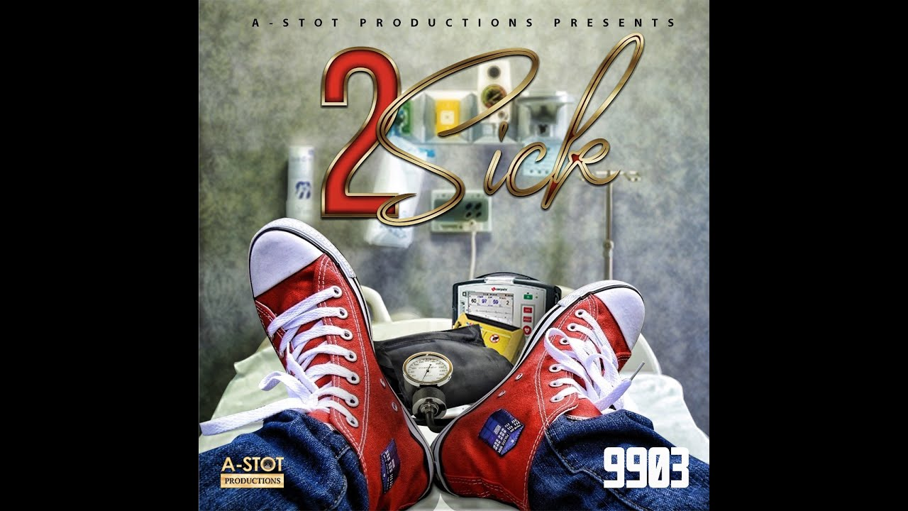 9903 - 2 Sick (Official Music Video)