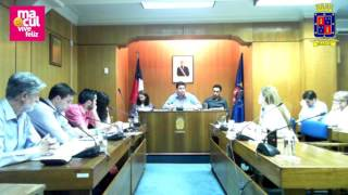 Concejo Municipal 17-01-2017
