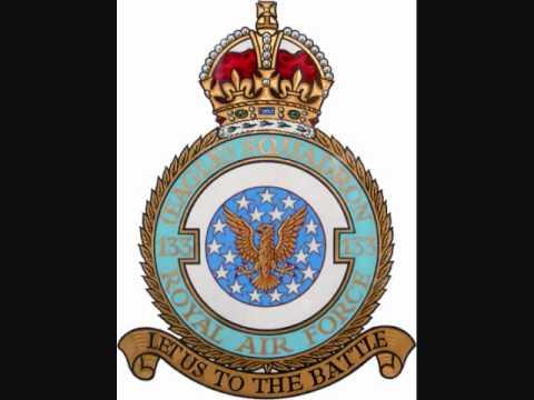 Top Tracks - Western Band Of The RAF