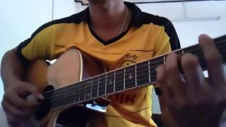 [Guitar Cover] Chúc vợ ngủ ngon - Vũ Duy Khánh by Minh Châu