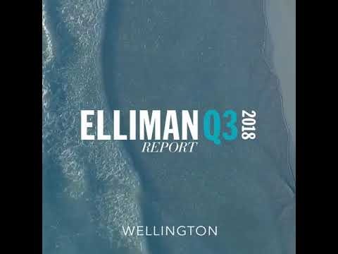Just Released: Our Exclusive Q3 - 2018 Market Report