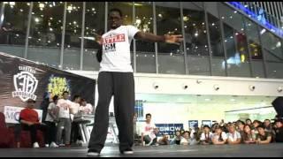 2011 BATTLE-ISM Judges - Mr.Wiggles,PopinPete,SugaPop