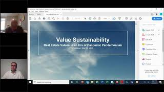 AI Answers: Value Sustainability Analysis: Everything Old is New Again