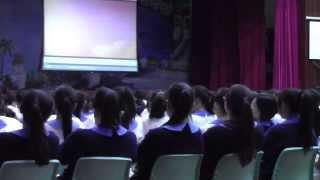 香港視藝文化教育協會「創意動畫藝術評賞與通識學校放映巡禮」片