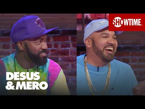 Father&39;s Day Drugs And Those Rehab Places Are Pretty Lit  DESUS & MERO  SHOWTIME