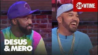 Father's Day, Drugs, And Those Rehab Places Are Pretty Lit | DESUS & MERO | SHOWTIME