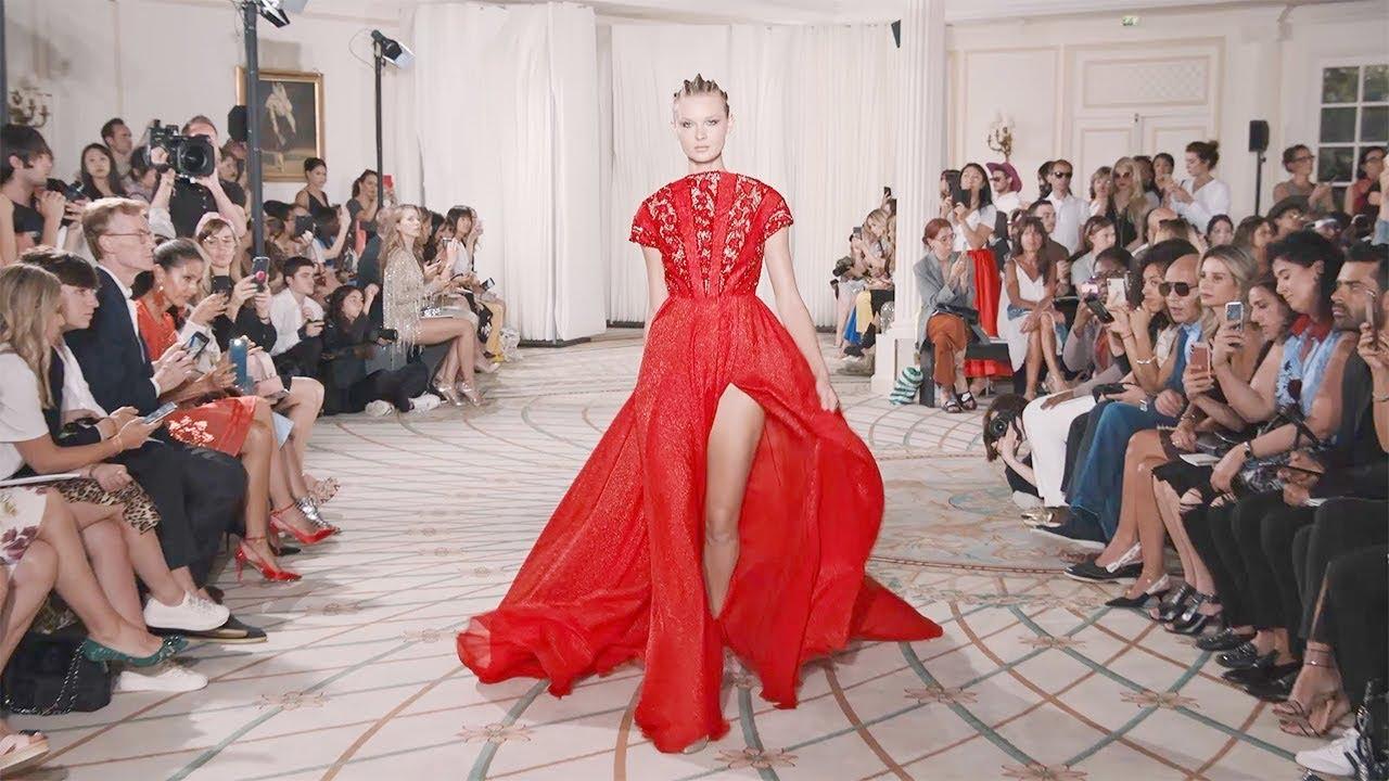 Tony Ward | Haute Couture Fall Winter 2019/2020 | Full Show