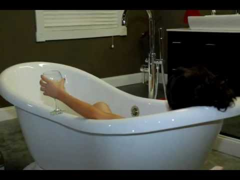 deep soaking tubs soaker bath tubs memphis tn youtube