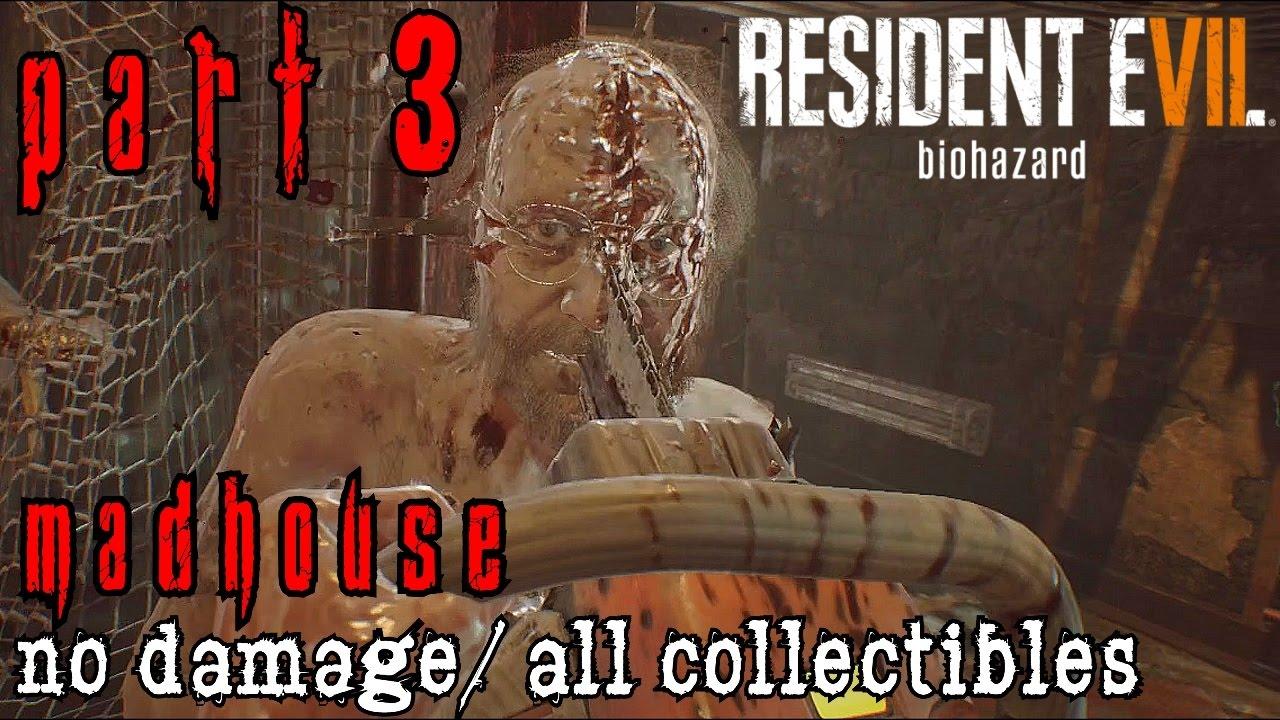 Main House Resident Evil 7 Biohazard Wiki Guide Ign