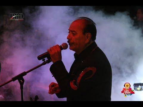 Campeche Show De Ray ¡¡¡CONCIERTO COMPLETO!!! Feria San Lorenzo Tlacoyucan 2017