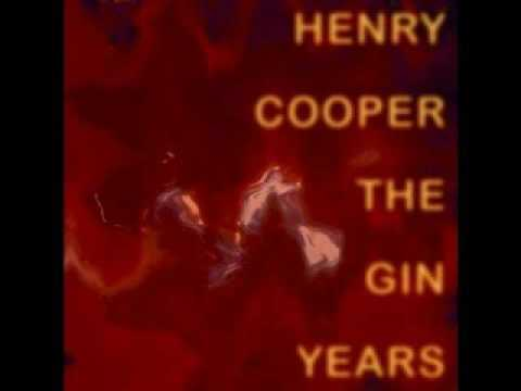 Henry Cooper - The Gin Years - 2007 - Take It To Go  - Dimitris Lesini Blues