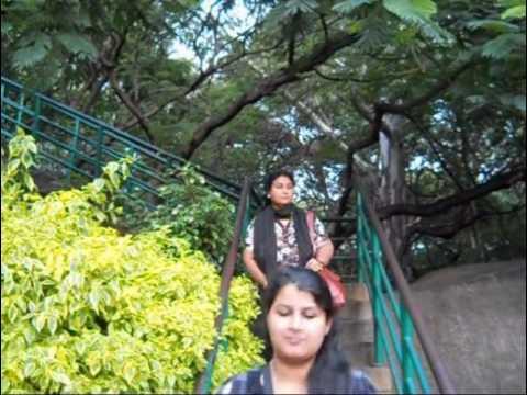 Visiting Bull Temple and Bugle Rock Garden (Bangalore)