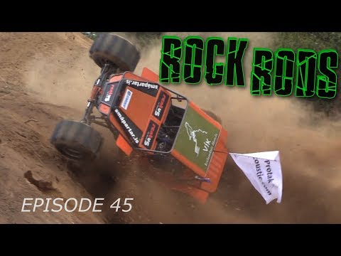 FORMULA OFFROAD USA - Rock Rods Episode 45
