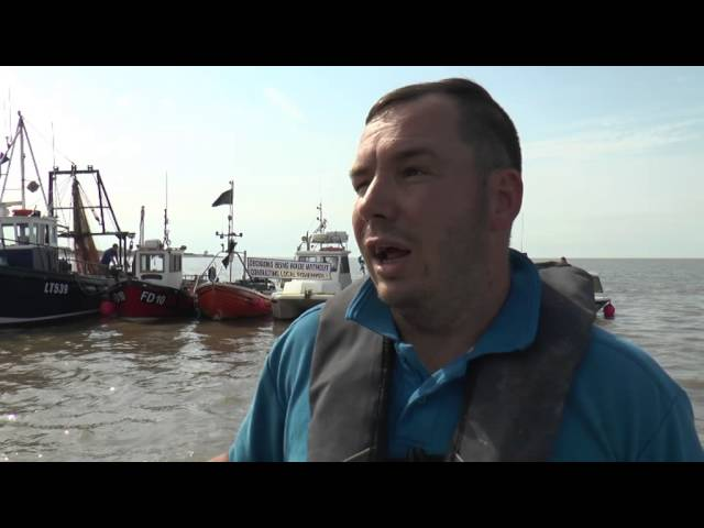 Fleetwood Fisherman fight for survival - Lancashire Headline News