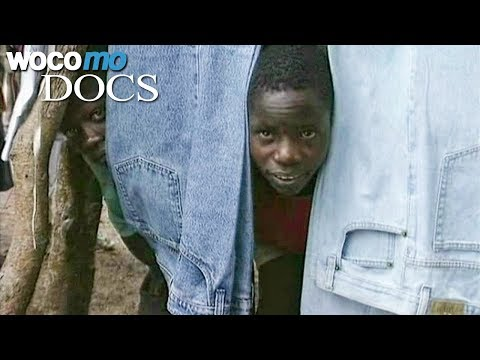 How the jeans market ruined Africa (Documentary, 2001)
