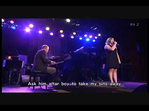 Little Altar Boy - Richard and Mindi Carpenter
