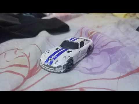 Hyundai Sonata Embera 2005 | Toy Review