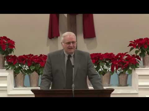 Pictures of Redeemed Sinners (Pastor Charles Lawson)