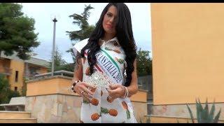Italia - Miss Italia Trans 2015, intervista a Sara Paudicio