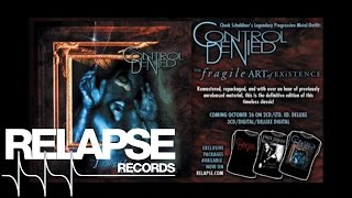 "CONTROL DENIED – ""Consumed"""