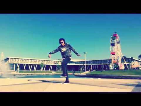 Bondan Prakoso & Osvaldorio - Mirachle [Dance Cover] HD