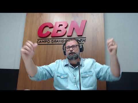 CBN Motors (16/05/2020): com Paulo Cruz e Leandro Gameiro
