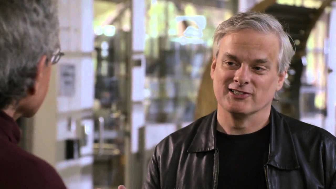 David Chalmers - Towards a Science of Consciousness - YouTube