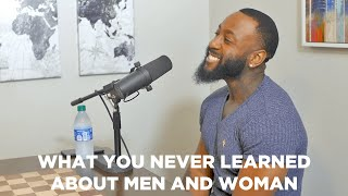 StephIsCold Talks Understanding Female Nature, Becoming A Respected Man,  Effects of NoFap + More