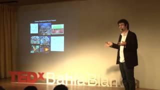 Conocimiento versus internet: Gustavo Gasaneo at TEDxBahiaBlanca