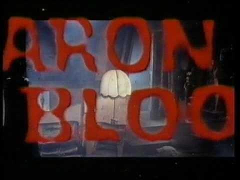 Baron Blood (1972) Roadshow Home Video Australia Trailer