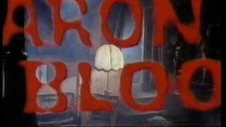 Baron Blood (1972) Roadshow Home Video Australia Trailer