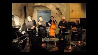 "Old Man River Jazzband ""Someday You"