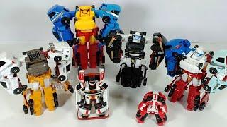 Tobot C D R W Tobot Alpha & Tobot V Toys