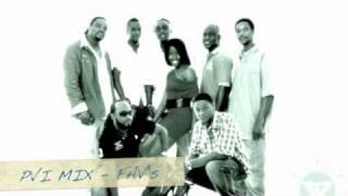 Pantha Vibes International Soca Mix - Dj Bless (SOME OF MY FAV
