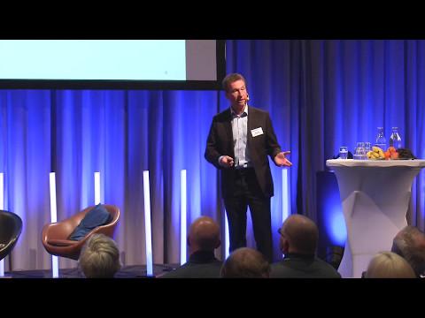 Aktiedagen Göteborg – Parans Solar Lighting