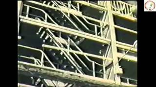 Produccion Industrial del Acido Sulfurico (metodos)