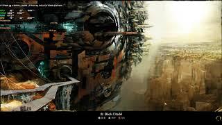 Guild Wars 2 Black Citadel - Ultra 4k TITAN Xp