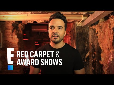 "Luis Fonsi Tells All on ""Despacito"" Music Video 