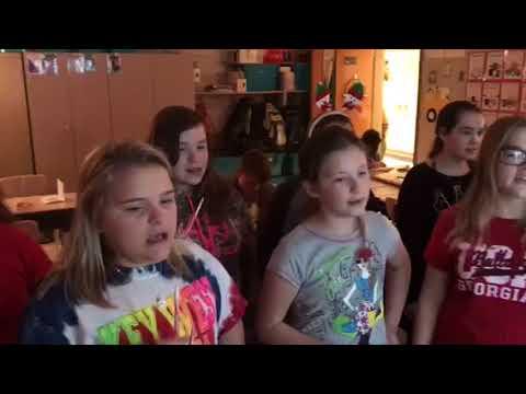 5th Grade Karaoke