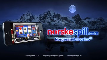 NorskeSpill.com - Norges mobilcasino™ - Sjark