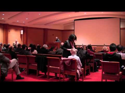 Dante: Then and Now, High and Low (Art and Performance Panel)