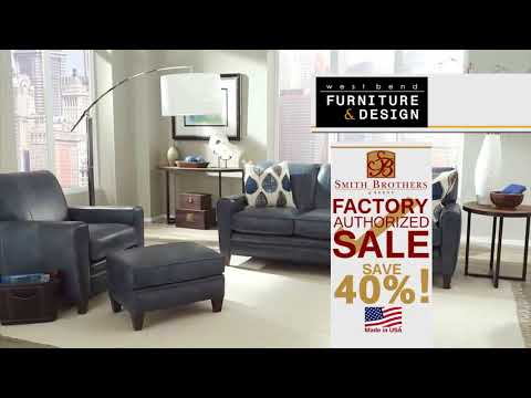Smith Brothers Promotion West Bend Furniture Design Youtube